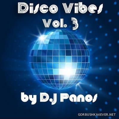 DJ Panos - Disco Vibes 3 [2019]