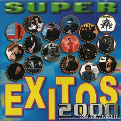 Super Exitos 2000 [1999]