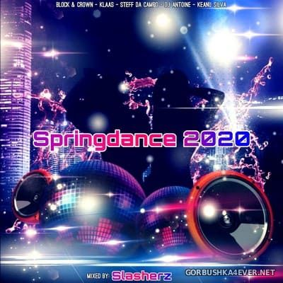SpringDance 2020 by Slasherz