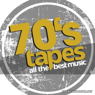 [Dance Essentials] 70's Tapes - All The Best Music [2019]