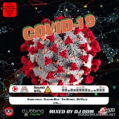 DJ DDM - COVID-19 (Part 1) [2020]