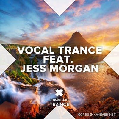 Vocal Trance feat Jess Morgan [2020]