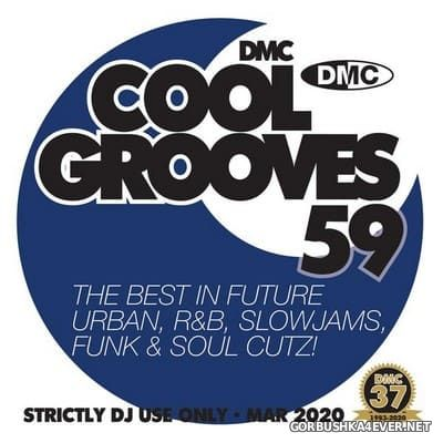 [DMC] Cool Grooves vol 59 [2020]