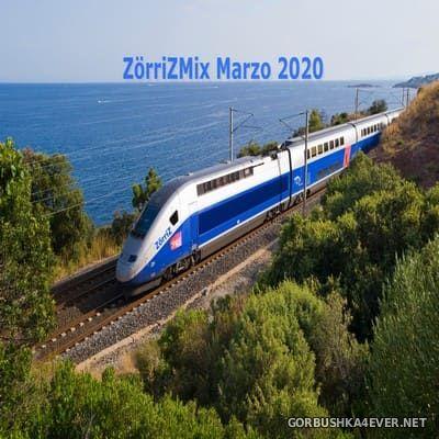 ZorriZ - Italo NRG Marzo Mix 2020