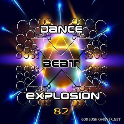 DJ Karsten - Dance Beat Explosion vol 82 [2020]
