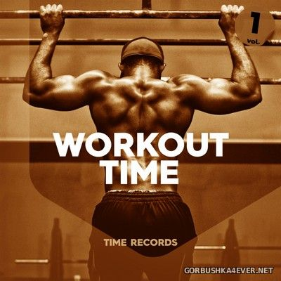 [Time Records] Workout Time vol 1 [2020]