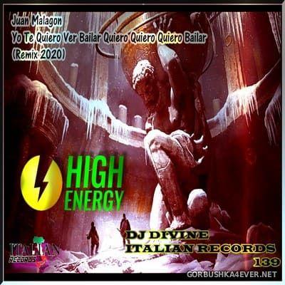 DJ Divine - Divine Italian Records 139 [2020]