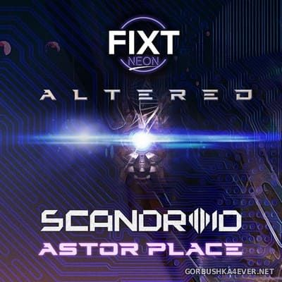 Scandroid - Astor Place [2020]