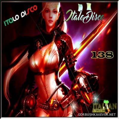 DJ Divine - Divine Italian Records 138 [2020]