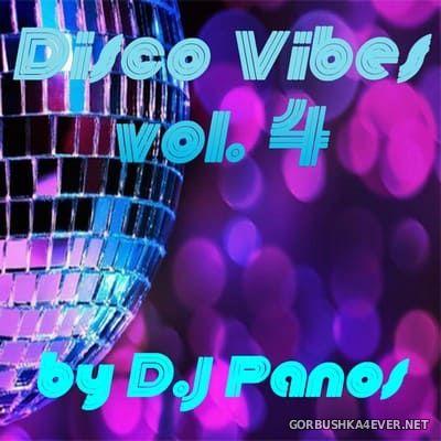 DJ Panos - Disco Vibes 4 [2019]