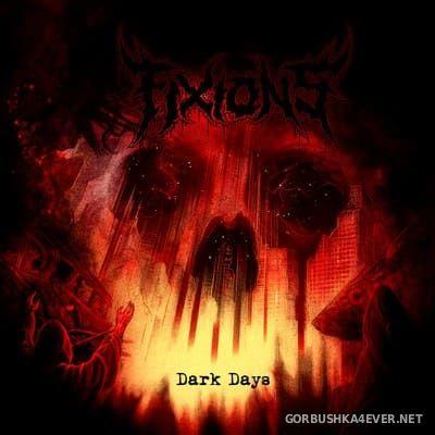 Fixions - Dark Days [2020]