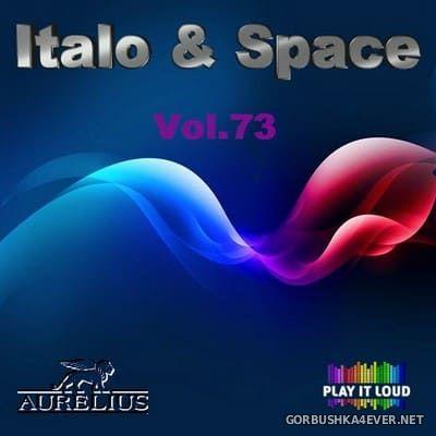 Italo & Space vol 73 [2020]