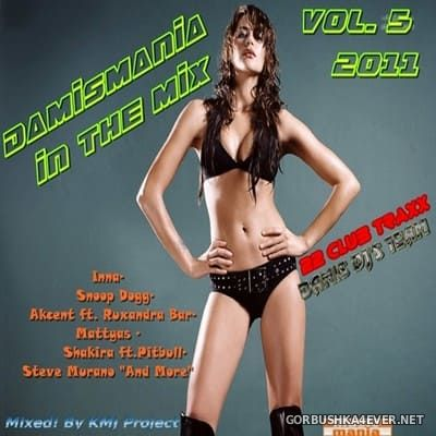 Damismania In The Mix 05 [2011]