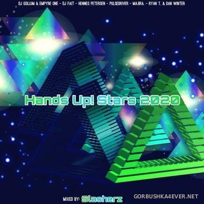Hands Up! Stars 2020 by Slasherz
