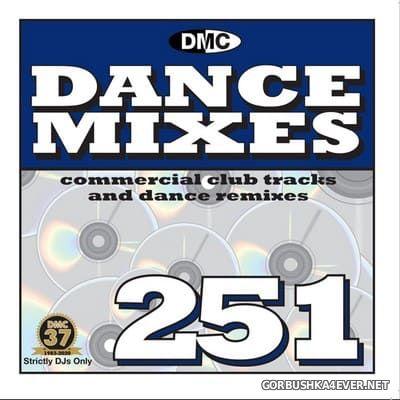 [DMC] Dance Mixes 251 [2020]