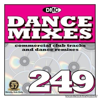 [DMC] Dance Mixes 249 [2020]
