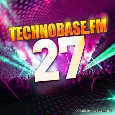 Technobase.FM vol 27 [2020]