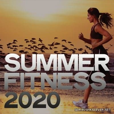 [Lugano Like Music] Summer Fitness 2020 (Sea Fitness Music For Body & Mind) [2020]