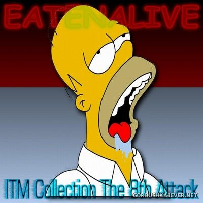 DJ Eatenalive - ITM Collection vol 08 [2003]