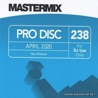 [Mastermix] Pro Disc vol 238 [2020]