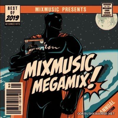 MixMusic Megamix! [2019]