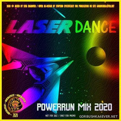 Laserdance - Powerrun Mix [2020] by Seva Ergrover