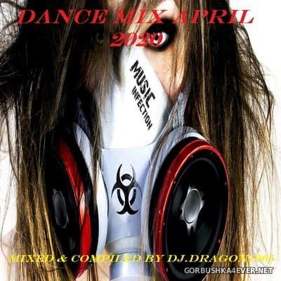 DJ Dragon1965 - April Dance Mix 2020