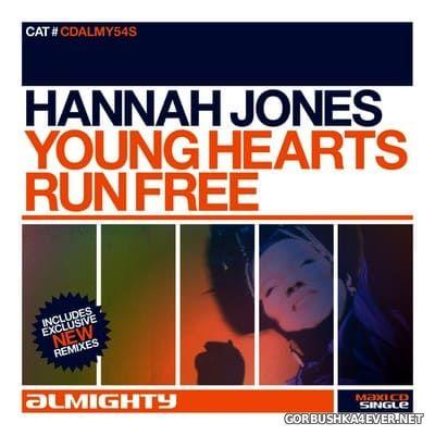 Hannah Jones - Young Hearts Run Free [2004]