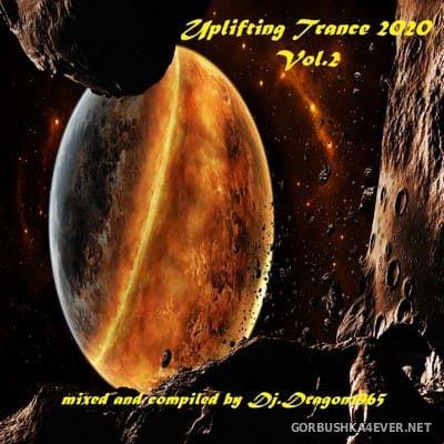DJ Dragon1965 - Uplifting Trance Mix 2020.2