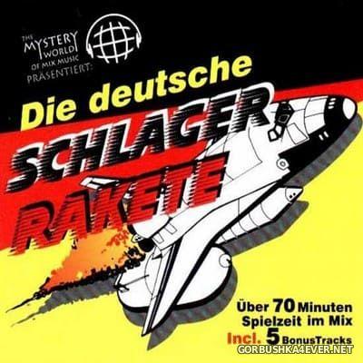 DJ Duke Nukem - Die Deutsche Schlagerrakete 1 [1998]