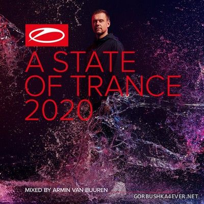 A State Of Trance 2020 [2020] / 2xCD / Mixed by Armin van Buuren