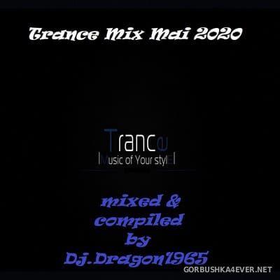 DJ Dragon1965 - May Trance Mix 2020