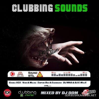 DJ DDM - Clubbing Sounds Project 2020