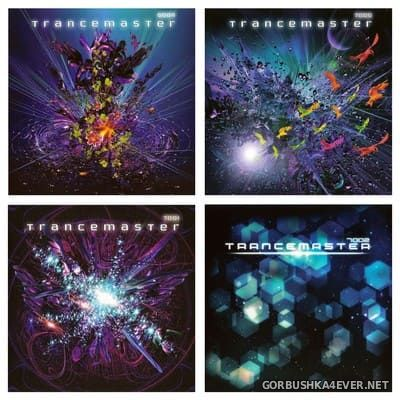 Trancemaster vol 6009 - vol 7002 [2010-2011] / 8xCD