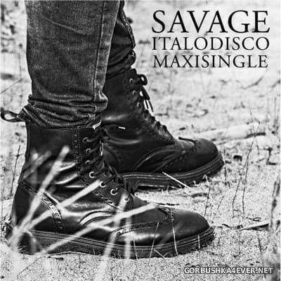 Savage - Italodisco (Maxi Single) [2020]