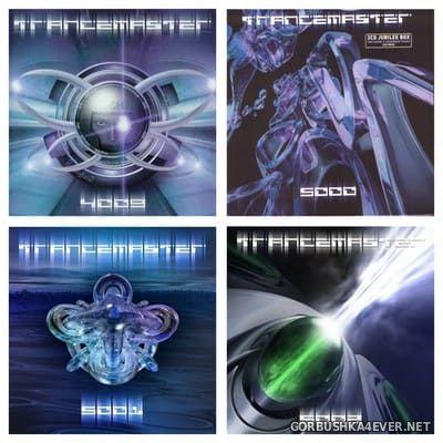 Trancemaster vol 4009 - vol 5002 [2005-2006] / 9xCD