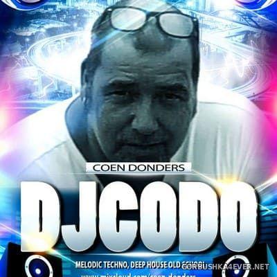 DJ CodO & DJ Rudie Jansen - Jaarmix 1980 [2020] XXL Edition