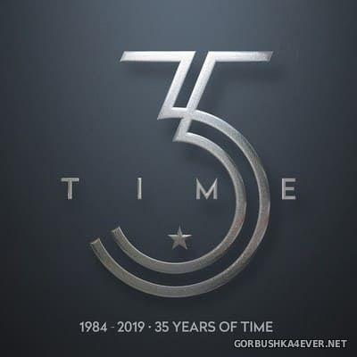 [Time] Time 35 (1984-2019 - 35 Years Of Time) [2019]