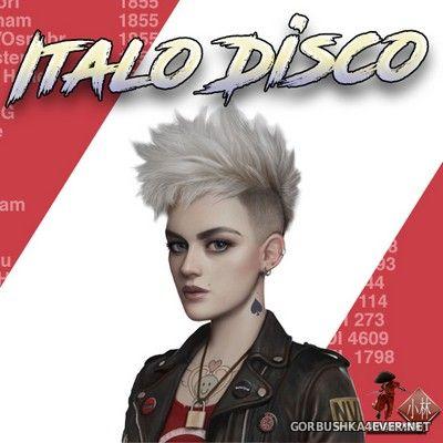 Italo Disco Mix 2020 by Kobayashi DJ