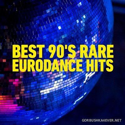 [Benton] Best 90's Rare Eurodance Hits [2020]
