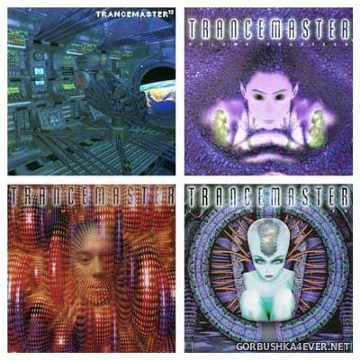 Trancemaster vol 13 - vol 16 [1996-1997] / 8xCD