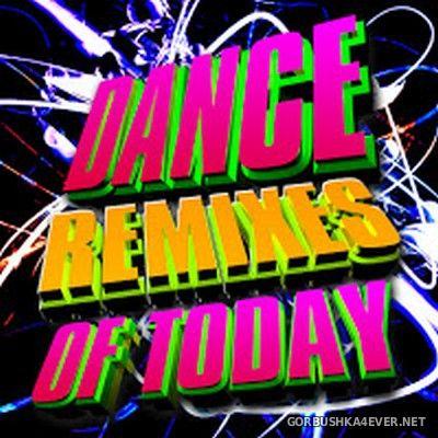 Superstar DJs - Dance Remixes Of Today [2012]