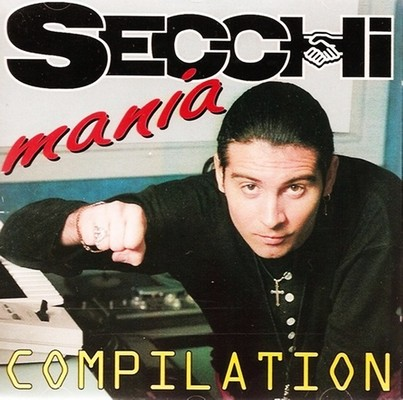 Secchi Mania Compilation [1994]