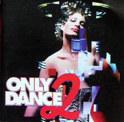 Only Dance II [1995]