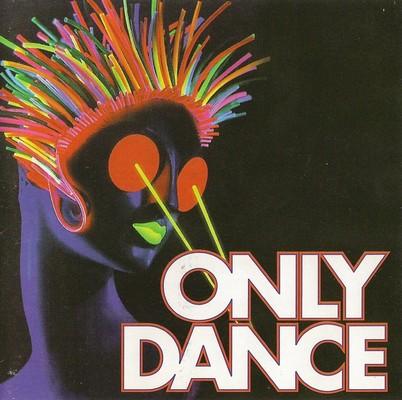Only Dance I [1995]