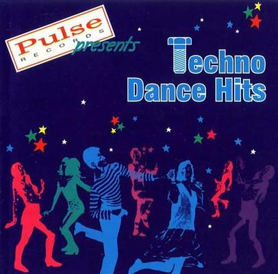 Techno Dance Hits [1995]