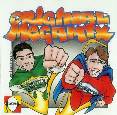 Molella & Fargetta Original Megamix 1 [1993]
