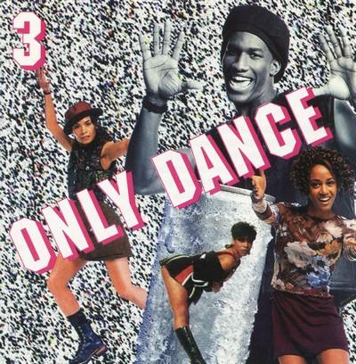 Only Dance III [1995]