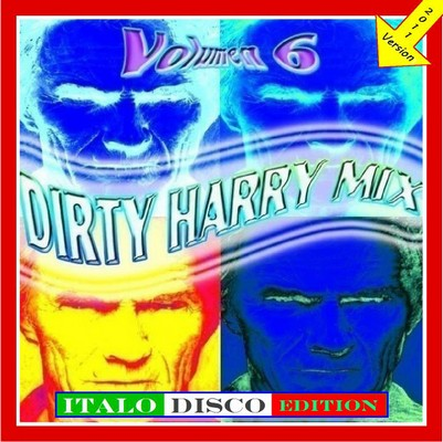 Dirty Harry Mix 06 [2011]