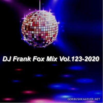 DJ Frank - Fox Mix vol 123 [2020]